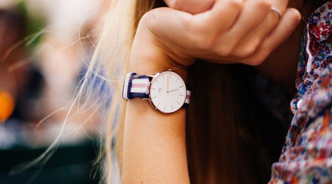 Ceasuri dama: care din cele 4 stiluri ti se potriveste?