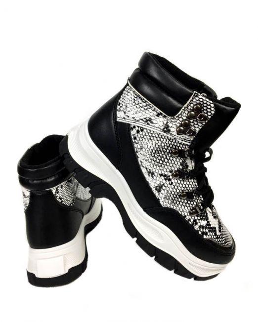 pantofi sport snake