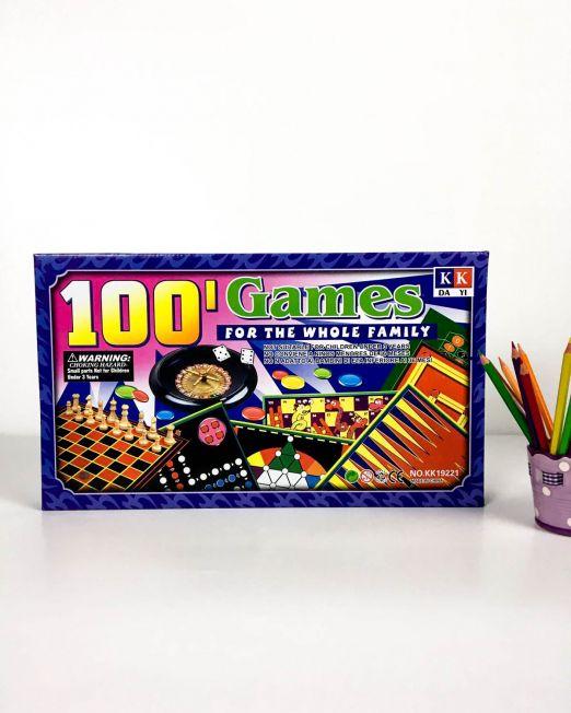joc 100 games,