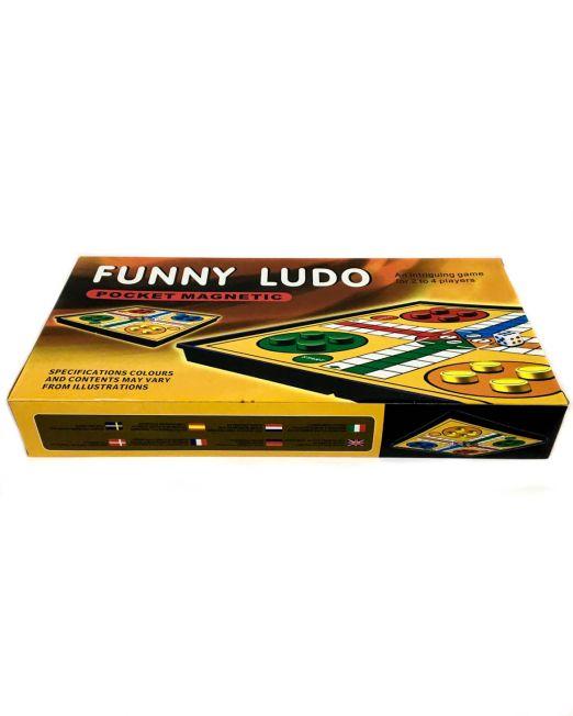 joc funny ludo,