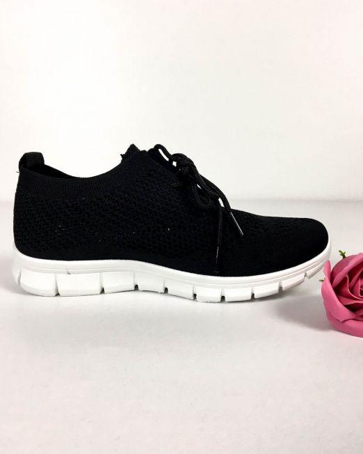pantofi sport damă negri,