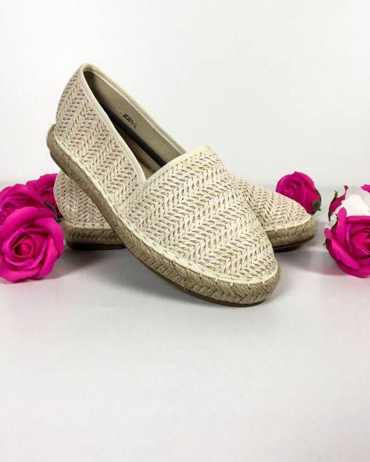 pantof sport beige damă,