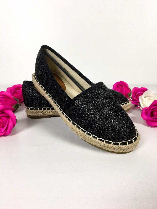 pantof sport negru damă,