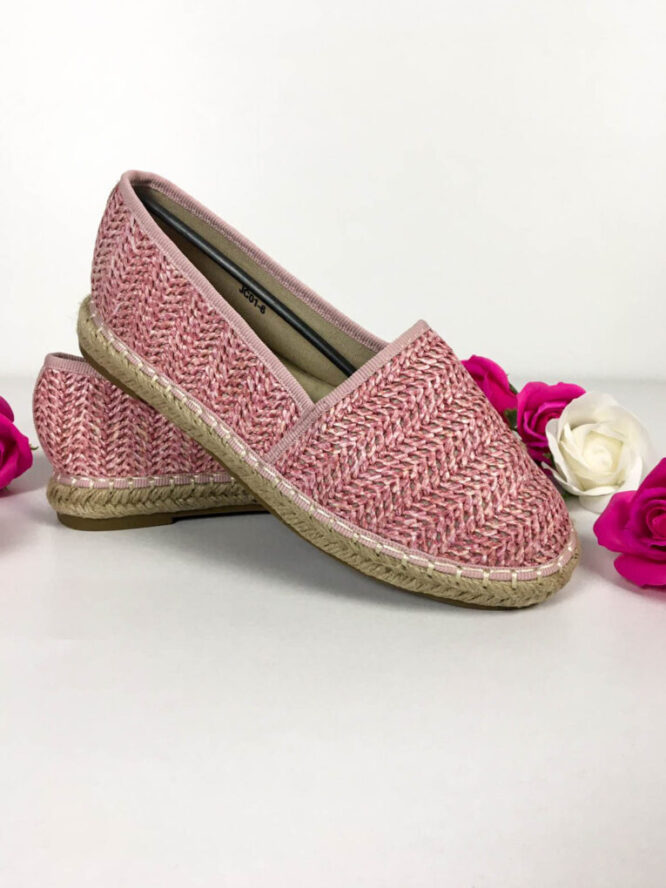 pantof sport roz damă,