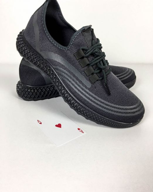 pantofi sport gri bărbați,