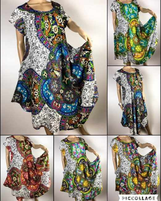 rochie damă vară model oriental,