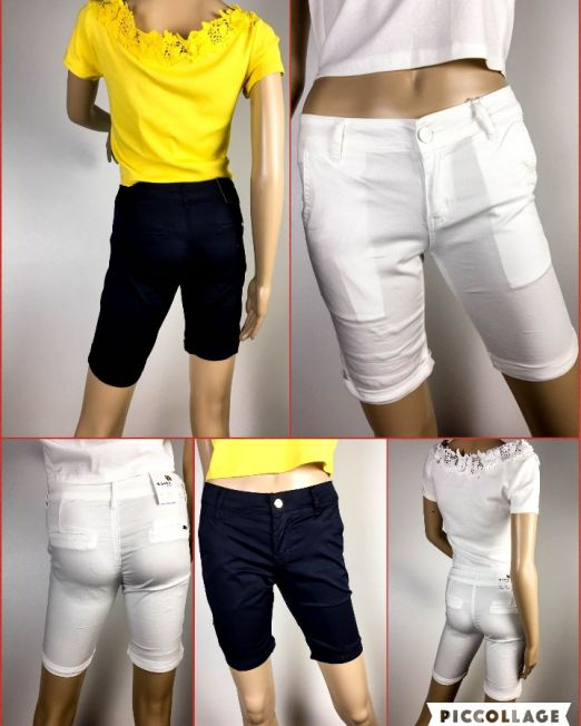 pantalon scurt damă,