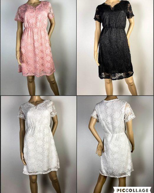 rochie damă dantelă,