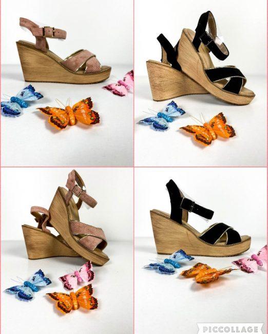 sandale damă cu talpă ortopedică,