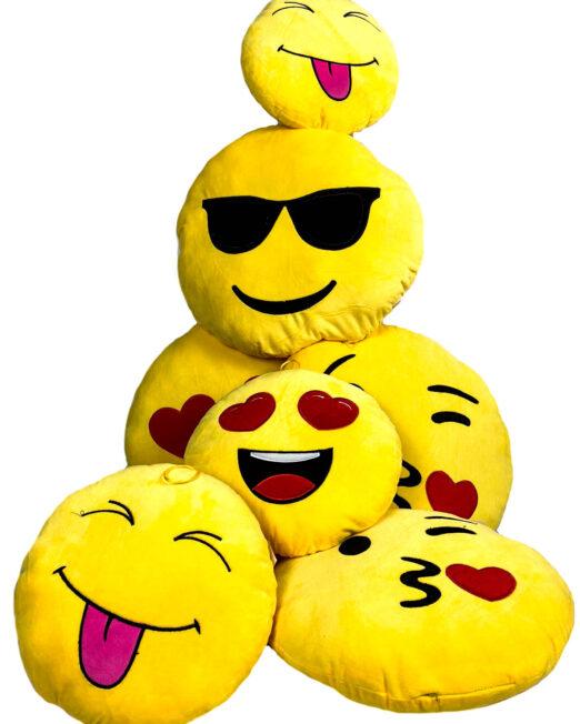 jucărie din pluș emoji,