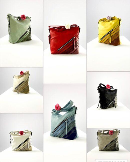 geantă damă casual din piele ecologică,
